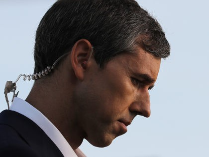 Democrats: Beto Playing into Republican Hands with Gun Confiscation Talk