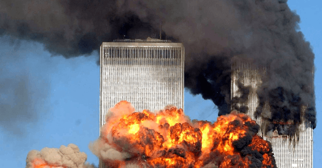 Nolte: New York Times Says 'Airplanes Took Aim at World Trade Center' on 9/11