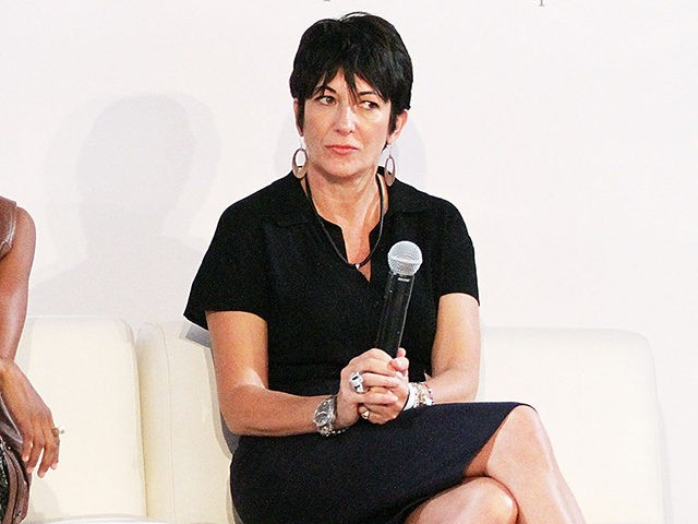 Epstein Victims' Lawyer Warns Ghislaine Maxwell Will Die in Jail