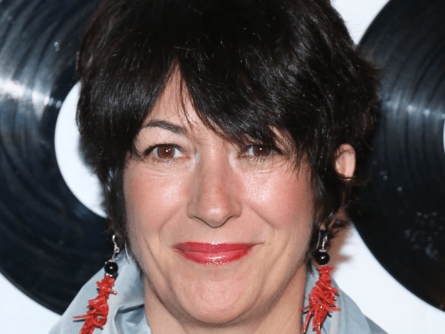 Ghislaine Maxwell attends the 2014 ETM (EDUCATION THROUGH MUSIC) Children's Benefit Gala at Capitale on May 6, 2014 in New York City. (Photo by Rob Kim/Getty Images)