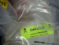 Major Fentanyl Shipment from China Seized in Mexico
