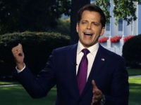 Anthony Scaramucci Plans on Launching Anti-Trump Super PAC