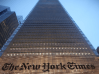 New York Times Admits Editor's Comments Were Racist and Antisemitic