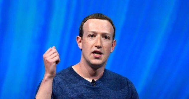Mark Zuckerberg's Group Lobbies Georgia GOP for More Low-Wage Labor
