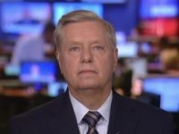 Graham on China: 'When It Comes to a Trade War, We've Got More Bullets Than They Do'