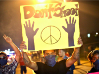 Hands Up Don't Shoot AFP_Getty