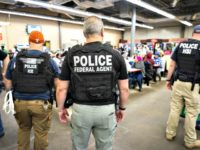 ICE Raid Food Processing Plant