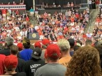 Fire Marshal Fact-Checks Fake News About Trump NH Rally Attendance