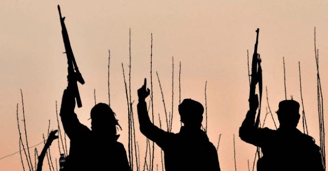 Monitor: ISIS Expanding to Turkey, Afghanistan, Sri Lanka   Breitbart