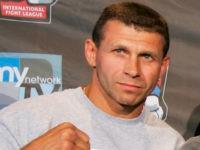 Jeffrey Epstein's former body guard, Igor Zinoviev