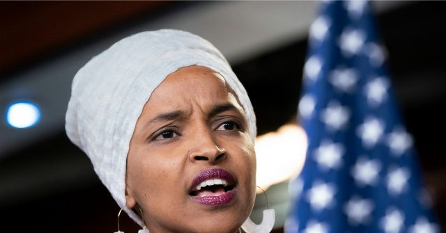 Minnesota Supporters Chant 'Lock Her Up' as Trump Mentions Ilhan Omar