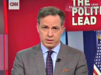 Jake Tapper Appears to Imply Josh Hawley Is Anti-Semitic