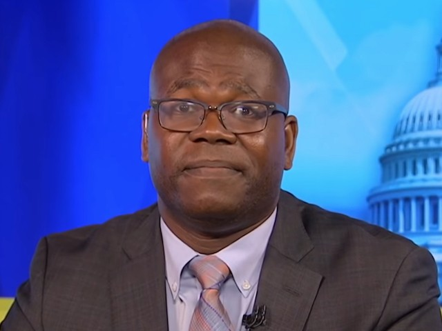 MSNBC's Jason Johnson: Kavanaugh 'Is the Fifth Guy in the Gang Rape'
