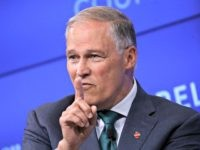 Inslee: While Trump Saying Virus 'Was a Hoax,' We Were Saving Lives