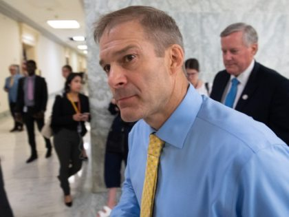 Jim Jordan, Congressman from Ohio