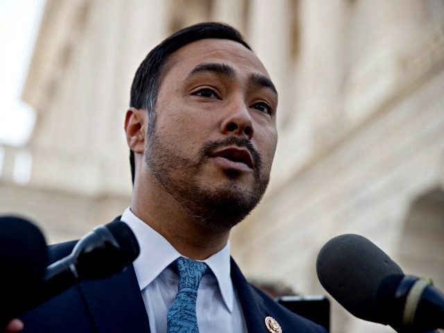Joaquin Castro Begs Joe Biden to Expand Catch and Release of Border Crossers