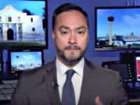Joaquin Castro MSNBC