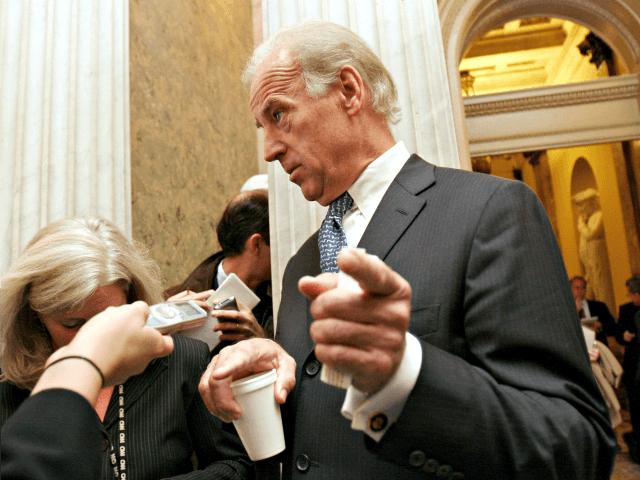 Joe Biden 2005