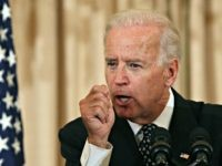 Flashback—Joe Biden's Staff Forced Reporter into Closet During 2011 Fundraiser