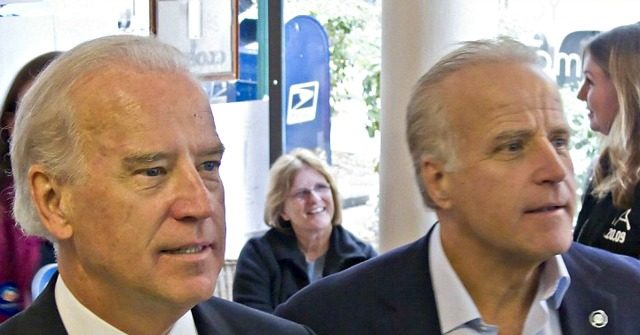 Watch: Jim Biden Refuses to Answer Questions on Business Dealings, Bobulinski Claims