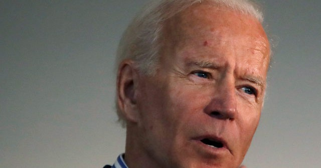 Biden on His Climate Change Plan: Some People in Some Industries 'Are Going to Be Displaced'