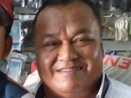 Mexican jouralist Jorge Celestino Ruiz killed in Mexico. (Facebook)
