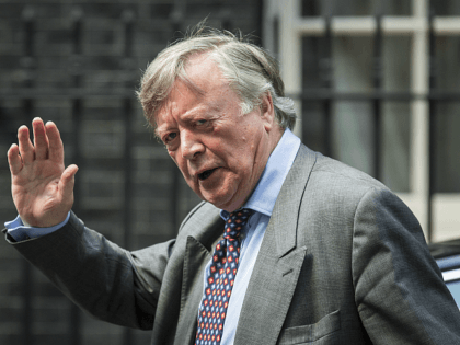 Another Remainer Offers to Depose Boris Johnson to Stop No-Deal Brexit