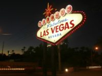 Las Vegas Sign AP