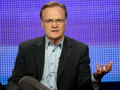 JULY 30: MSNBC political analyst speaks onstage during the MSNBC lunch session panel during the summer Television Critics Association press tour on July 30, 2010 in Beverly Hills, California. (Photo by Frederick M. Brown/Getty Images)