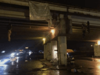 Cartel Hangs Bodies from Overpass in Northern Mexico