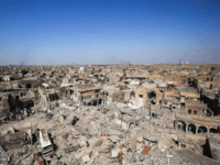 Mosul Islamic State ISIS