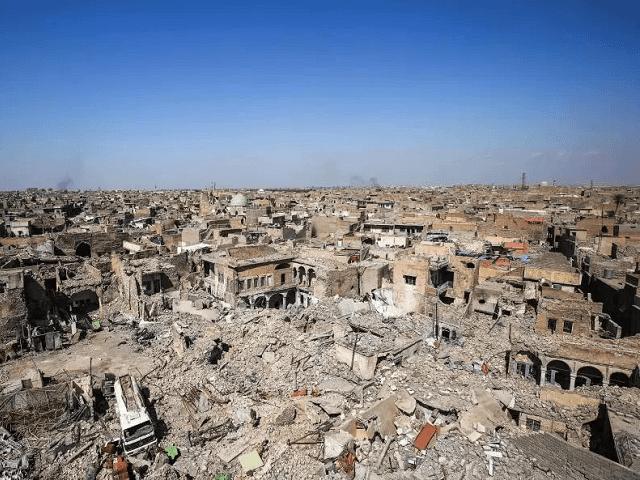 Mosul Islamic State ISIS