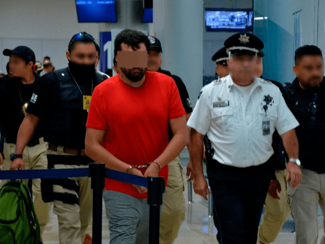 Barry Bennett's son extradited from Mexico