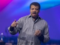 TRONDHEIM, NORWAY - JUNE 20: Neil degrasse Tyson during the Starmus Festival on June 20, 2017 in Trondheim, Norway. (Photo by Michael Campanella/Getty Images)
