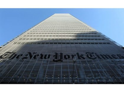 New York Times Fact Checker Used Racist, Homophobic Slurs on Twitter