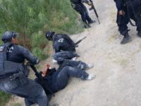 VIDEO: Los Zetas Cartel Turns Mexican Border City into War Zone