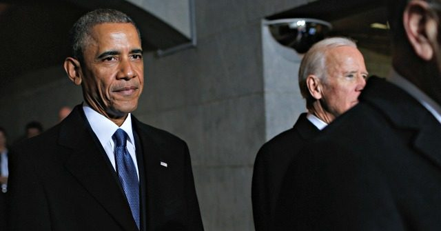 Flashback—Obama: 'How Many Times Is Biden Gonna Say Something Stupid?'