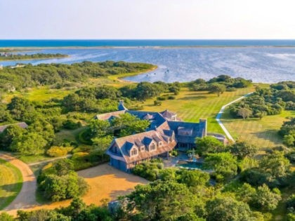 Former President Barack Obama and former first lady Michelle Obama are reportedly planning to purchase a multimillion dollar mansion in Martha's Vineyard off the coast of Cape Cod in Massachusetts.