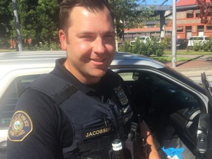 Officer Jacobsen