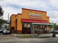 VIDEO: Enraged Popeyes Customer Brawls with Staff in Drive-Thru Window