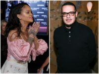 Rihanna to Honor Shaun King for 'Groundbreaking Work' — Slammed on Social Media