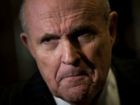 Giuliani: 'Of Course' I Asked Ukraine to Look Into Biden