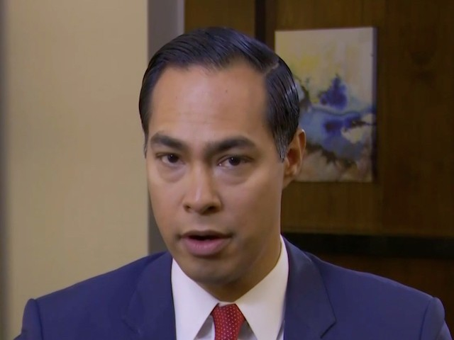 Julian Castro Calls for Impeachment of 'Sexual Predator' Kavanaugh