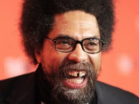 Cornel West: 'We Got to Hit the Streets, We've Got to Go to Jail'