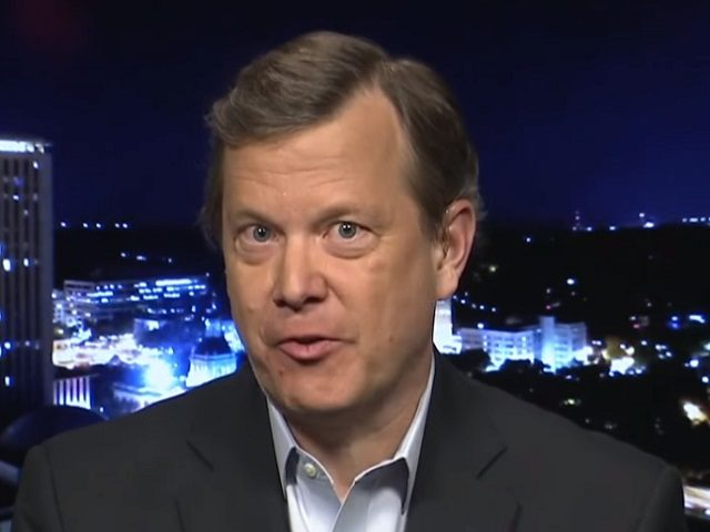 Schweizer: Biden Isn't Concerned about How Trading on Family Name Is Corrupt, 'Business as Usual'