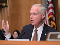 Sen. Ron Johnson: Suppressing Breitbart News Is Part of Google's Electioneering for Democrats