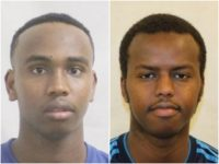 Somali refugees accused of attempting to join ISIS