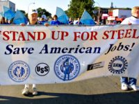 U.S. Steel to Lay Off Nearly 200 American Workers, Idle Michigan Plant