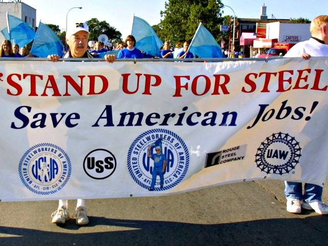 US Steel to Layoff Nearly 200 Workers Amid Tariff Talks