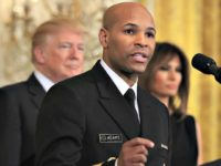 Donald Trump Donates Second Quarter Salary to the Surgeon General